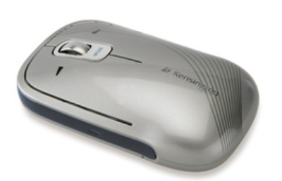 Kensington's SlimBlade mobile Bluetooth presenter mouse