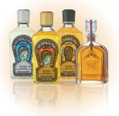 Tequila Herradura - Best of the best for Fourth of July