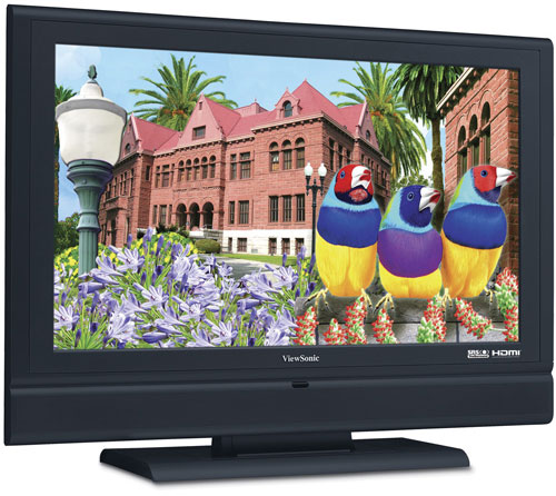 ViewSonic NextVision N3760W LCD TV